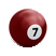 poolballred7
