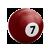 poolballred7